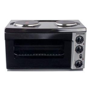 Мини готварска печка Snaige SN-3602R S